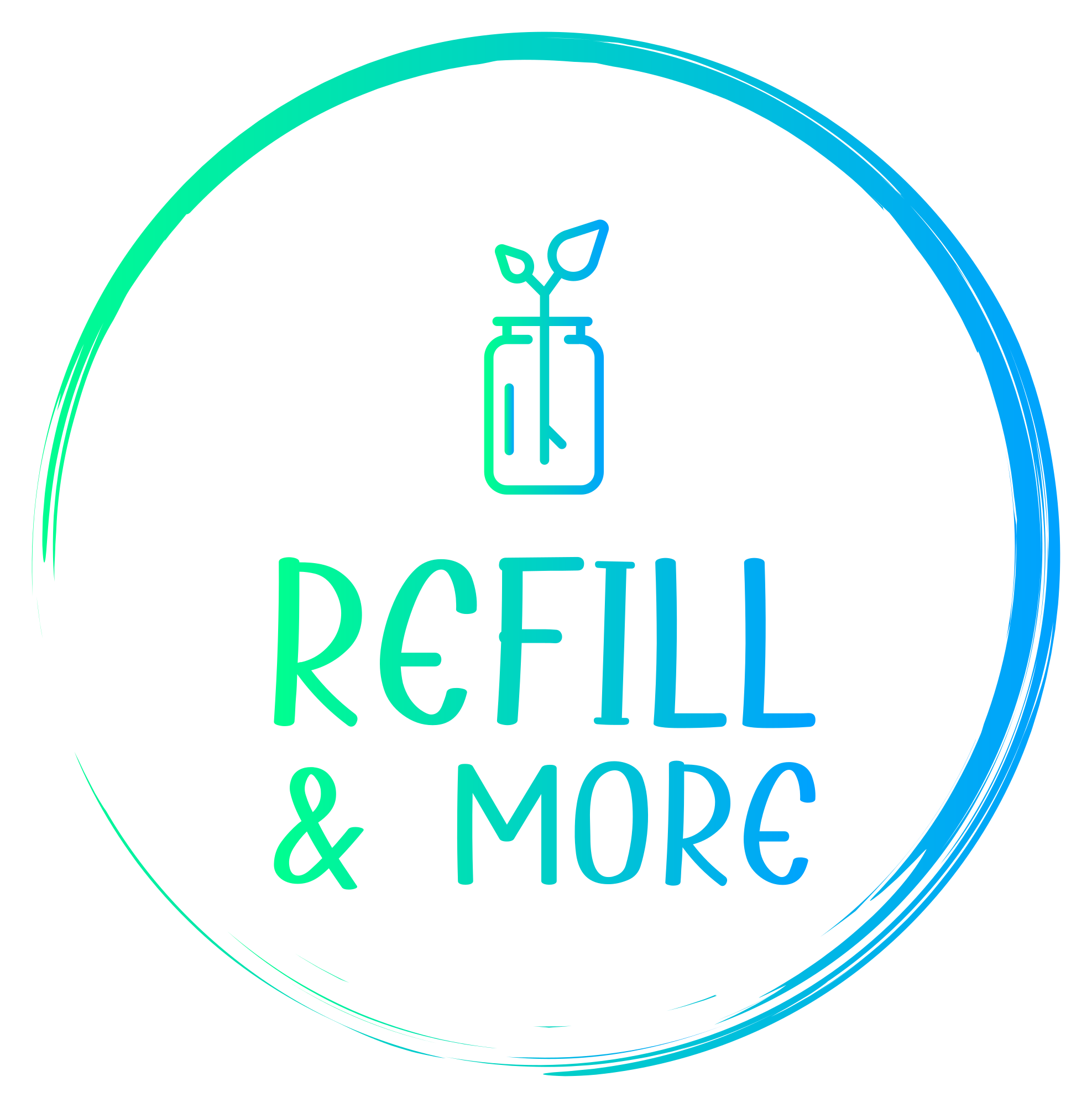 Refill And More