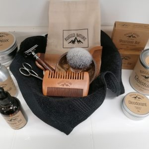 Rugged Nature Products