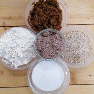 Flour & Baking